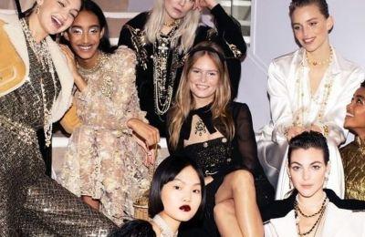 Η Ready-to-Wear συλλογή, μοναδική για τον οίκο CHANEL, Métiers d'art, η οποία συμβάλλει στην προώθηση της γαλλικής μόδας και πολυτέλειας σε όλο τον κόσμο