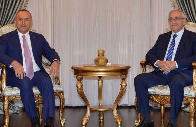 Νέα παρέμβαση της Άγκυρας στις «προεδρικές»