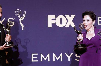 Αν και όλοι οι υποψήφιοι έχουν κληθεί να μαγνητοσκοπήσουν μια ευχαριστήρια ομιλία για το Creative Arts Emmys, θα προβληθούν μόνο αυτές των νικητών