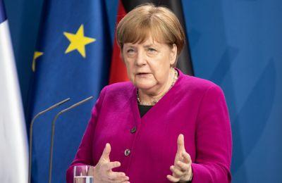 Ο Ζάιμπερτ δεν θέλησε να σχολιάσει την σημερινή επικοινωνία της Καγκελαρίου Μέρκελ με τον Έλληνα Πρωθυπουργό, Κυριάκο Μητσοτάκη