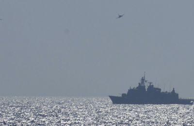 Μετά τις ρητορικές «κορώνες» του προέδρου Ερντογάν, αλλά και στελεχών της κυβέρνησής του, τη σκυτάλη παίρνει η υδρογραφική υπηρεσία του τουρκικού πολεμικού ναυτικού