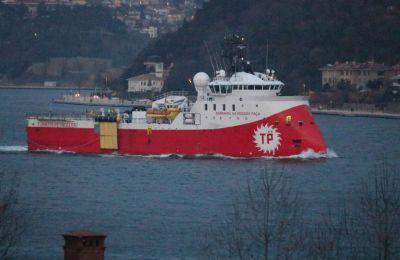 Στο μεταξύ, με δύο ακόμη NAVTEX η Άγκυρα προαναγγέλλει ασκήσεις με πυρά σε θαλάσσιο χώρα μεταξύ του κόλπου της Φώκαιας και της Λέσβου.