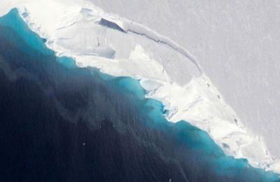 Μόνο η απώλεια μάζας πάγου στις πολικές χερσαίες μάζες αυξάνει την παγκόσμια στάθμη της θάλασσας