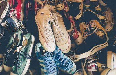 Οπόταν, εάν έχετε οποιοδήποτε από τα πιο κάτω shoes τότε να θεωρείτε τον εαυτό σας τυχερό!