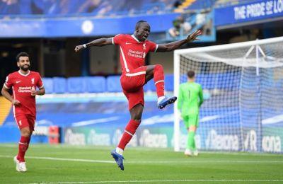 Ο Σενεγαλέζος έβαλε και τα δύο γκολ στη νίκη της Λίβερπουλ