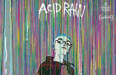 Το «Acid Rain» του Τόμεκ Ποπάκουλ από την Πολωνία συμπεριλήφθηκε στις τελικές λίστες για τα περασμένα Οσκαρ