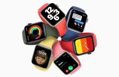 Το Apple Watch Series 6 είναι ήδη διαθέσιμο στην Κύπρο, ξεκινώντας από €429 ευρώ για το μοντέλο 40mm.