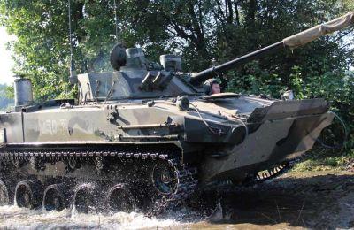 Η Λευκορωσία πραγματοποίησε κοινή στρατιωτική άσκηση με τη Ρωσία με την ονομασία «Σλαβική αδελφοσύνη 2020»