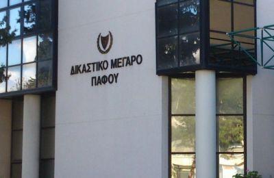 Ο Ελληνοκύπριος που φέρεται να εμπλέκεται σε υποθέσεις διαρρήξεων, επανασυνελήφθη.