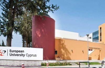 Το Ευρωπαϊκό Πανεπιστήμιο Κύπρου δέχεται αιτήσεις εισαγωγής νέων υποψηφίων καθώς φοιτητών από μετεγγραφή για το Ακαδημαϊκό Έτος 2020-2021.
