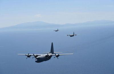 Μέρος της άσκησης παρακολούθησαν στις 11 Σεπτεμβρίου 2020, ο αρχηγός ΓΕΕΘΑ Στρατηγός Κωνσταντίνος Φλώρος και ο πρέσβης των ΗΠΑ στην Ελλάδα Τζέφρι Πάιατ.