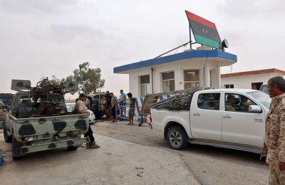 Κρίσιμο Φθινόπωρο στην Λιβύη για τον Ερντογάν