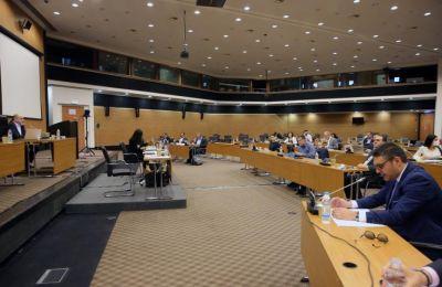 Εκπρόσωπος του Υπουργείου Οικονομικών δήλωσε ότι η Κυπριακή Δημοκρατία βρίσκεται σε παράβαση των χρονοδιαγραμμάτων μεταφοράς της οδηγίας στο εθνικό δίκαιο