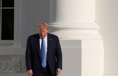 Ο θάνατος της φιλελεύθερης Γκίνσμπουργκ δίνει στον Τραμπ και το κόμμα του την ευκαιρία να ενισχύσουν την πλειοψηφία των συντηρητικών στο δικαστήριο.