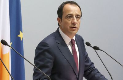 Οι Υπουργοί συμφώνησαν όπως τα δύο ζητήματα παραπεμφθούν στους ηγέτες στο προσεχές Ευρωπαϊκό Συμβούλιο.