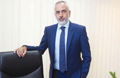 Στόχος μας, υπογράμμισε, είναι να διατηρήσουμε και να αναπτύξουμε περισσότερο την ανταγωνιστικότητα της κυπριακής ναυτιλίας και να έχουμε μια ναυτιλία,