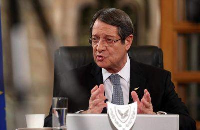 Η κυπριακή στάση πάντως έχει προκαλέσει έντονες αντιδράσεις μεταξύ των ευρωπαϊκών θεσμών και συγκεκριμένων κρατών-μελών.