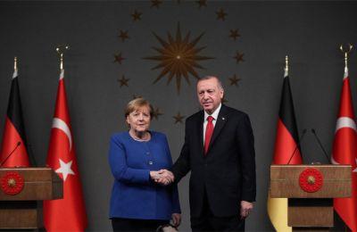 Από τα δημοσιεύματα του Τύπου στην Τουρκία προκύπτει ότι η Αγκυρα βασικά επιθυμεί τον περίφημο διάλογο «χωρίς προϋποθέσεις»