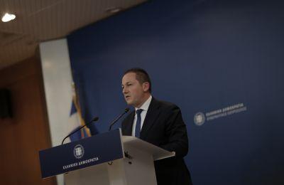 Αναφερόμενος στη Σύνοδο του Ευρωπαϊκού Συμβουλίου είπε ότι θα υιοθετηθούν οι κυρώσεις προς την Τουρκία από το Συμβούλιο.