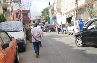 Η Χεζμπολάχ δημιούργησε μια «ζώνη» ασφαλείας γύρω από την περιοχή της έκρηξης στο χωριό Ain Qana στον νότιο Λίβανο, σύμφωνα με πληροφορίες από πηγή.