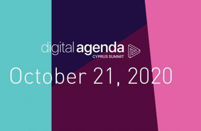 Το συνέδριο θα πραγματοποιηθεί διαδικτυακά στις 21 Οκτωβρίου 2020.
