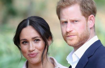 Η Meghan θα γράψει ιστορία ως το πρώτο μέλος της βρετανικής βασιλικής οικογένειας που θα ασκήσει για πρώτη φορά το δικαίωμα ψήφου σε εκλογές