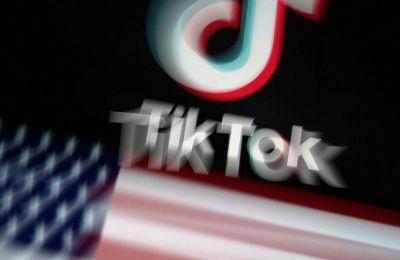 Πριν από περίπου έναν μήνα, υπήρχαν συζητήσεις προκειμένου τα κεντρικά του TikTok να μεταφερθούν στο Λονδίνο.