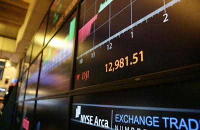 Ο Δείκτης FTSE/CySE 20 έκλεισε στις 26,51 μονάδες καταγράφοντας πτώση 0,30%. Φωτογραφία αρχείου.