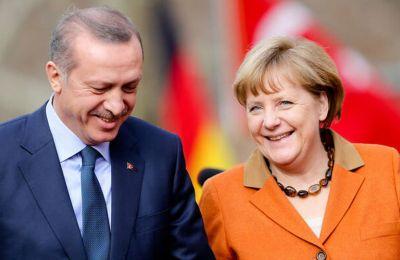 - Ταγίπ, ακόμα και ο διάλογος θέλει τον Γερμανό του...