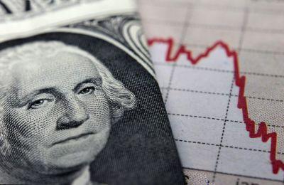 Το αμερικανικό νόμισμα καταγράφει τα μεγαλύτερα εβδομαδιαία κέρδη του (1,2%), από τον περασμένο Απρίλιο.