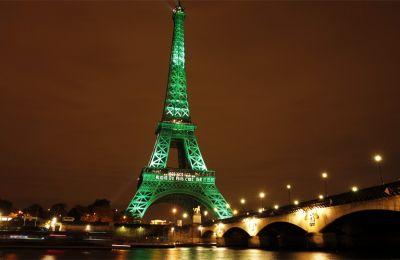 Στο πλαίσιο της Συμφωνίας του Παρισιού κάθε χώρα έθεσε τους δικούς της στόχους για μείωση του διοξειδίου του άνθρακα που εκπέμπει