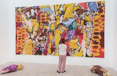 «Η δική μου επιθυμία, μέσω της δουλειάς μου να καταφέρω να επικοινωνήσω με άλλους ανθρώπους» λέει ο καλλιτέχνης Αλέξανδρος Βασμουλάκης