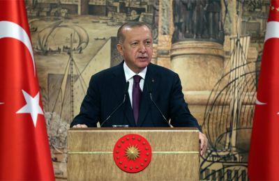 Στη δήλωση ζητείται από την Ε.Ε. να «σεβαστεί» την στάση της Τουρκίας και τα δικαιώματα και συμφέροντα των Τουρκοκυπρίων.