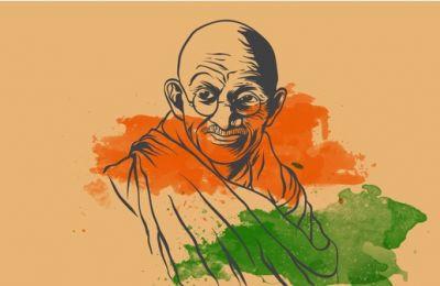 Η εκδήλωση συνοδεύεται από Ψηφιακή Έκθεση Φωτογραφίας με θέμα τη Ζωή του Μαχάτμα Γκάντι.
