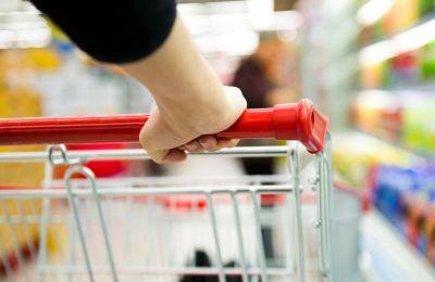 Ο Δείκτης Αξίας Κύκλου Εργασιών Λιανικού Εμπορίου διαμορφώθηκε στις 121,7 μονάδες παρουσιάζοντας αύξηση 6% σε σύγκριση με τον προηγούμενο μήνα. Φωτογραφία αρχείου.