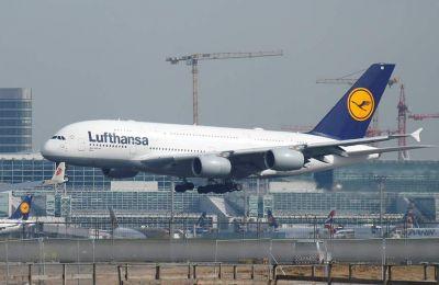 Η Lufthansa είχε ανακοινώσει στις αρχές της εβδομάδας ότι σχεδιάζει να μειώσει το στόλο αεροσκαφών της κατά 150 έως το 2025.