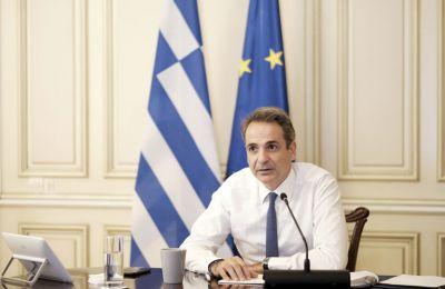 «Οι ενέργειες της Τουρκίας «υπονομεύουν το Διεθνές Δίκαιο και απειλούν την ασφάλεια και τη σταθερότητα της ευρύτερης περιοχής της Ανατολικής Μεσογείου».