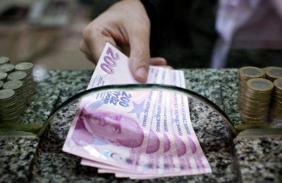 Η Τράπεζα της Τουρκίας, επιτέλους, «έπιασε τον ταύρο από τα κέρατα» κάνοντας «ένα βήμα προς τη σωστή κατεύθυνση».