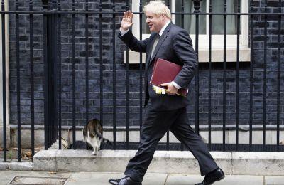 Ο Βρετανός Πρωθυπουργός ανακοίνωσε επίσης ότι το Ηνωμένο Βασίλειο θα συμβάλει στη χρηματοδότηση προς την COVAX