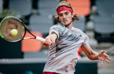 Ο Έλληνας τενίστας θα διεκδικήσει τον έκτο τίτλο της καριέρας του
