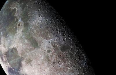 Οι μελλοντικοί αστροναύτες στη Σελήνη θα χρειασθούν -λόγω των κινδύνων για την υγεία τους- κατάλληλα μέτρα προφύλαξης.