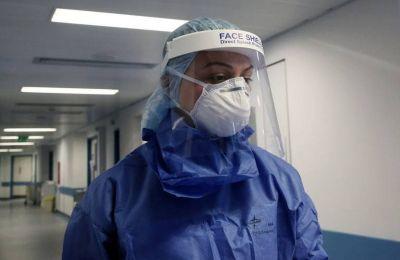 Στο Γενικό Νοσοκομείο Αμμοχώστου νοσηλεύονται συνολικά 17 άτομα θετικά στον ιό SARS-CoV-2, τέσσερα εκ των οποίων στη Μονάδα Αυξημένης Φροντίδας.