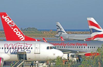 Πηγή πίνακα: Hermes Airports