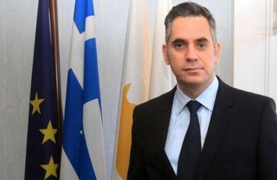 «Η θέση του ΔΗΚΟ είναι πως η Κύπρος θα πρέπει να στηρίξει τις προσπάθειες της Αρμενίας στην αντιμετώπιση της τουρκικής επεκτατικότητας και επιθετικότητας».