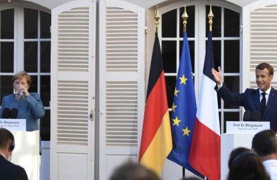 Η Γαλλία, δεδομένων και των δηλώσεων του υφυπουργού ευρωπαϊκών υποθέσεων, έχει κινηθεί προς την θέση της Γερμανίας υιοθετώντας και δημόσια ρητορική αναζήτησης διαλόγου.