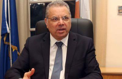 Στην επόμενη συνεδρία του Υπουργικού Συμβουλίου θα γίνει εισήγηση του Υπουργού Εσωτερικών για τα πορίσματα της έκθεσης της Ad Hoc Τριμελούς Επιτροπής Καλογήρου.