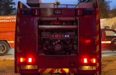 Λακατάμια: Φωτιά σε σχολείο - Επεκτάθηκε σε αίθουσα
