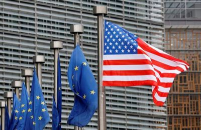 Οι Βρυξέλλες είχαν ήδη διαμηνύσει ότι θα απαντήσουν στους δασμούς, ύψους 7,5 δισ. δολαρίων