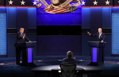 Μεγάλος κερδισμένος η τηλεθέαση, ενώ ο χαμένος ήταν άλλη μια φορά η δημοκρατία.