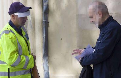 Στην Αμμόχωστο διενεργήθηκαν 116 έλεγχοι με 2 καταγγελίες πολιτών, ενώ στην περιοχή Μόρφου μετά από διενέργεια 65 ελέγχων δεν έγιναν καταγγελίες.